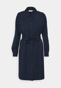 Minimum - FILLANA - Sukienka koszulowa - martime blue - 6
