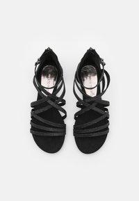 Marco Tozzi - Sandals - black - 4