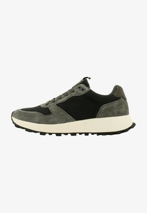 THEQ RUN TNL M - Sneakers laag - blk-dgry