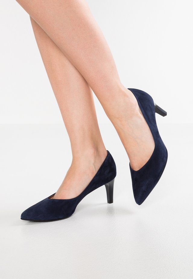 NURA - Classic heels - notte freso