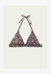 Tezenis - Bikini top - black - 4