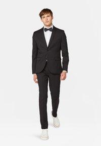WE Fashion - DALI - Suit jacket - black - 0