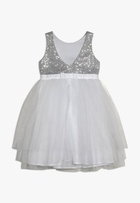 Lili Gaufrette - GINETTE - Cocktail dress / Party dress - blanc - 1