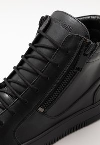 Antony Morato - HIGH ACE - Sneakers hoog - black - 5