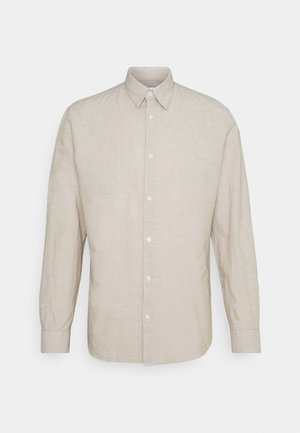 SLHREGNEW SHIRT - Shirt - crockery