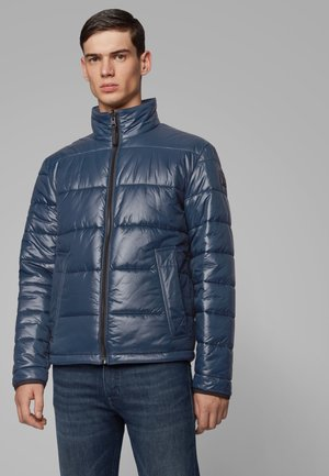 OLAYDO - Winter jacket - dark blue