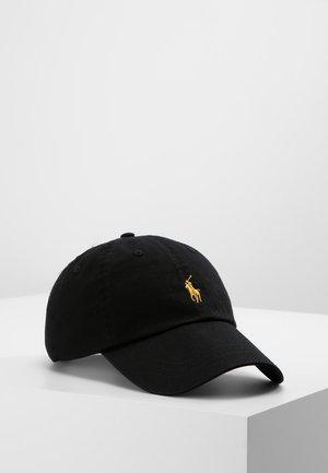 UNISEX - Czapka z daszkiem - black
