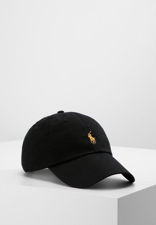 Gorra - black