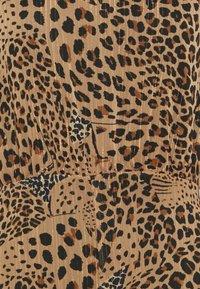 The Kooples - ROBE - Day dress - brown - 2