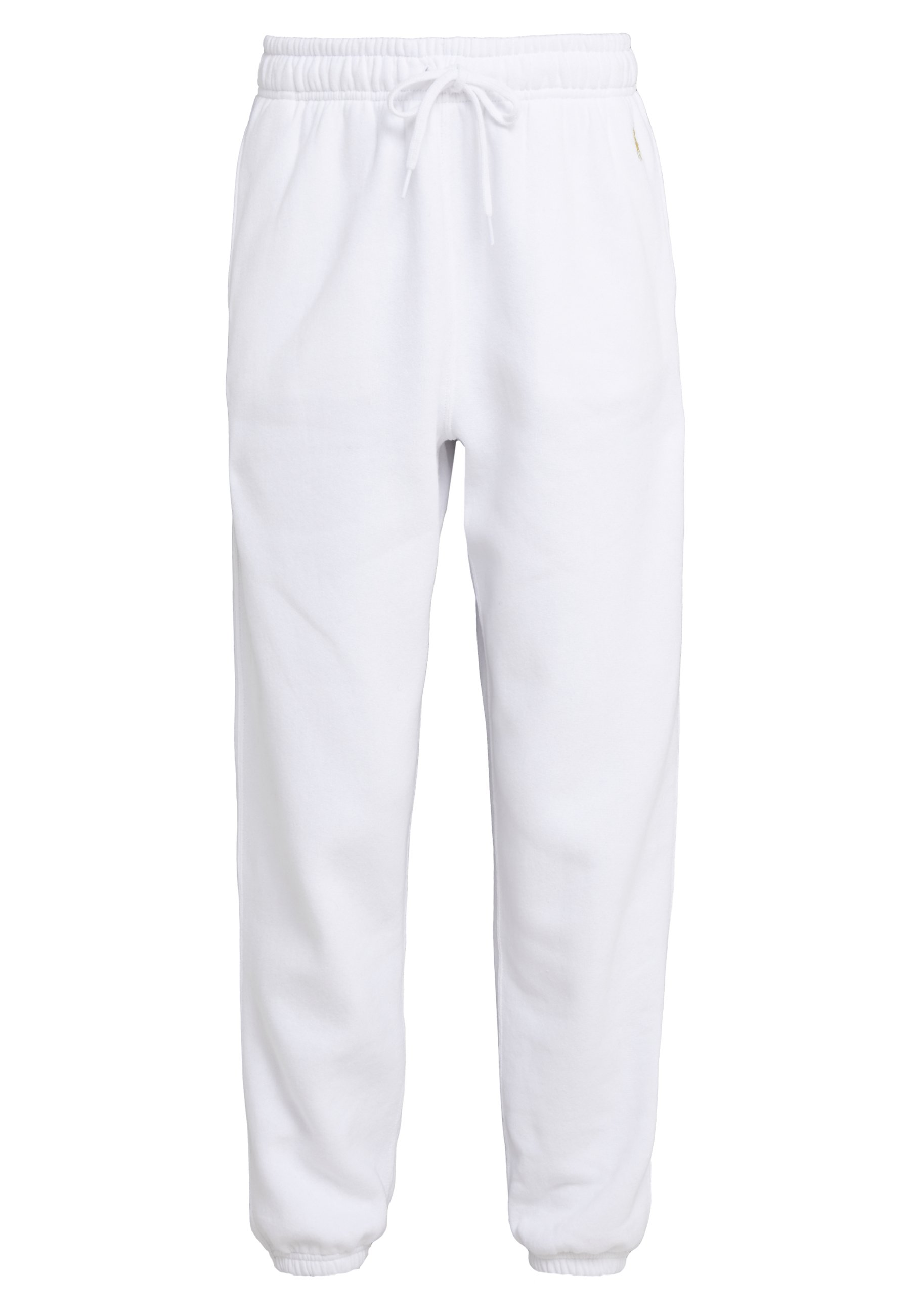 SEASONAL Joggebukse white