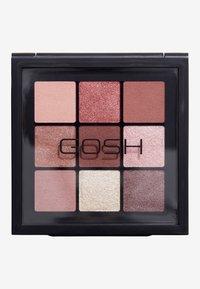 Gosh Copenhagen - EYEDENTITY - Eyeshadow palette - 001 be honest - 1