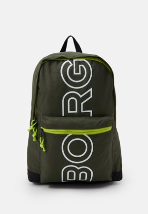 FREDDIE BACKPACK - Batoh - green