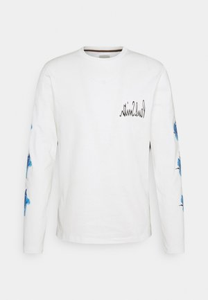 GENTS  - Long sleeved top - white