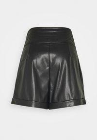 TWINSET - Shorts - nero - 1