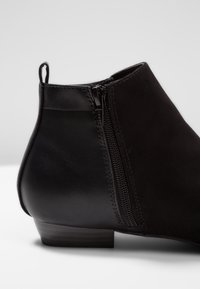 Head over Heels by Dune - PEREY - Ankle boots - black - 2