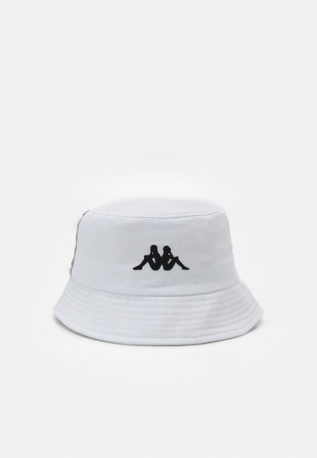 GUNTHER UNISEX - Hat - bright white