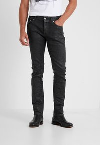 Just Cavalli - Jeans Slim Fit - black - 0