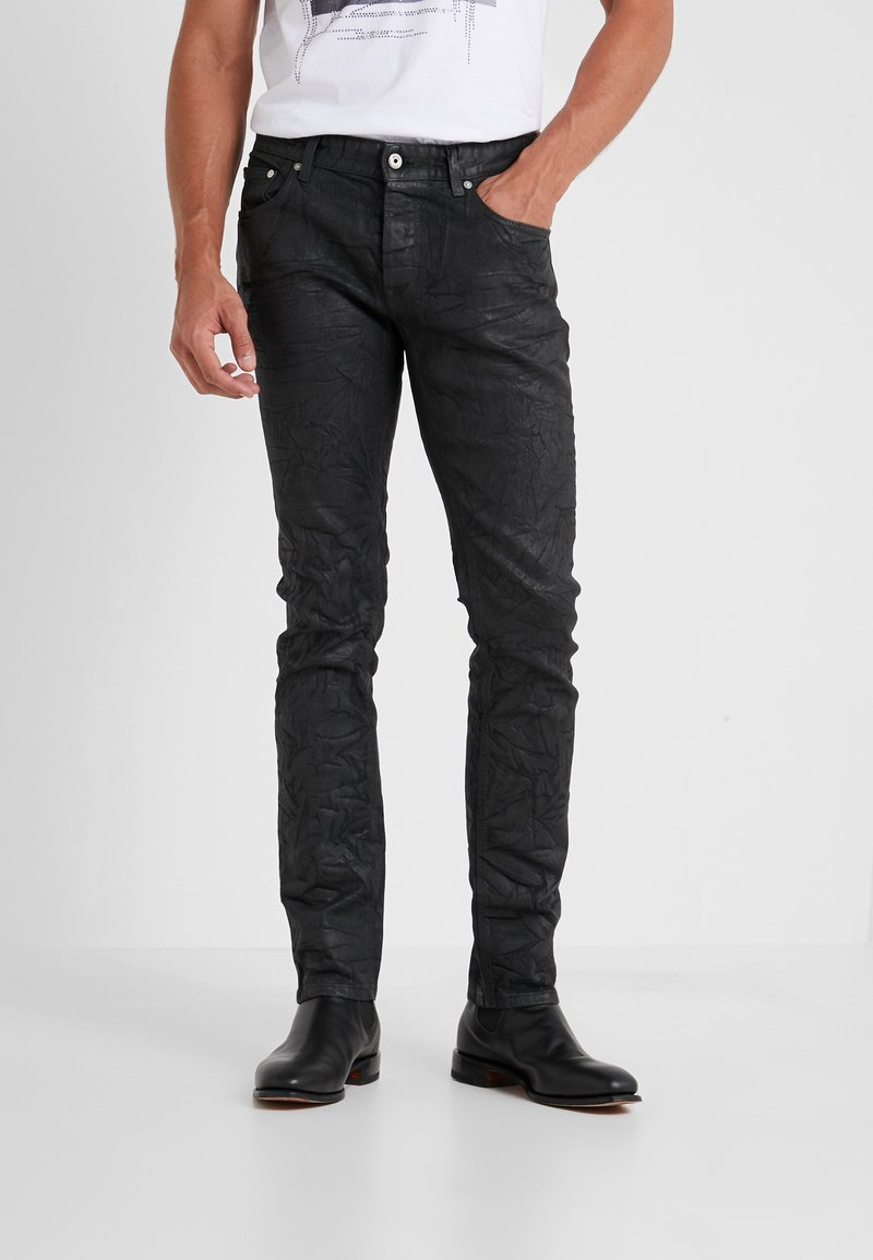 Just Cavalli - Jeans Slim Fit - black