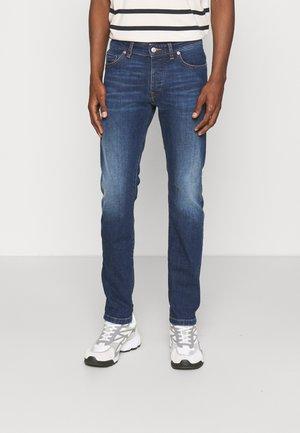 JAZ - Jeans straight leg - blau