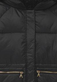 Patrizia Pepe - MONGOLIA - Winter coat - nero - 4