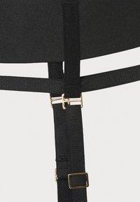 Bluebella - HALE SUSPENDER - Suspenders - black - 4