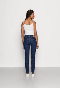 Wrangler - Jeans Skinny Fit - dream blue - 2