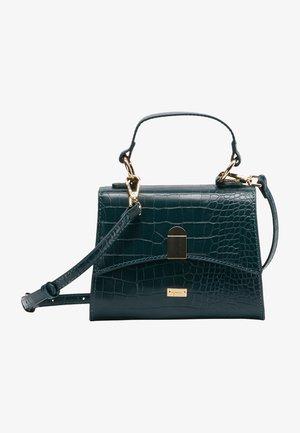 Handbag - dunkelmoos