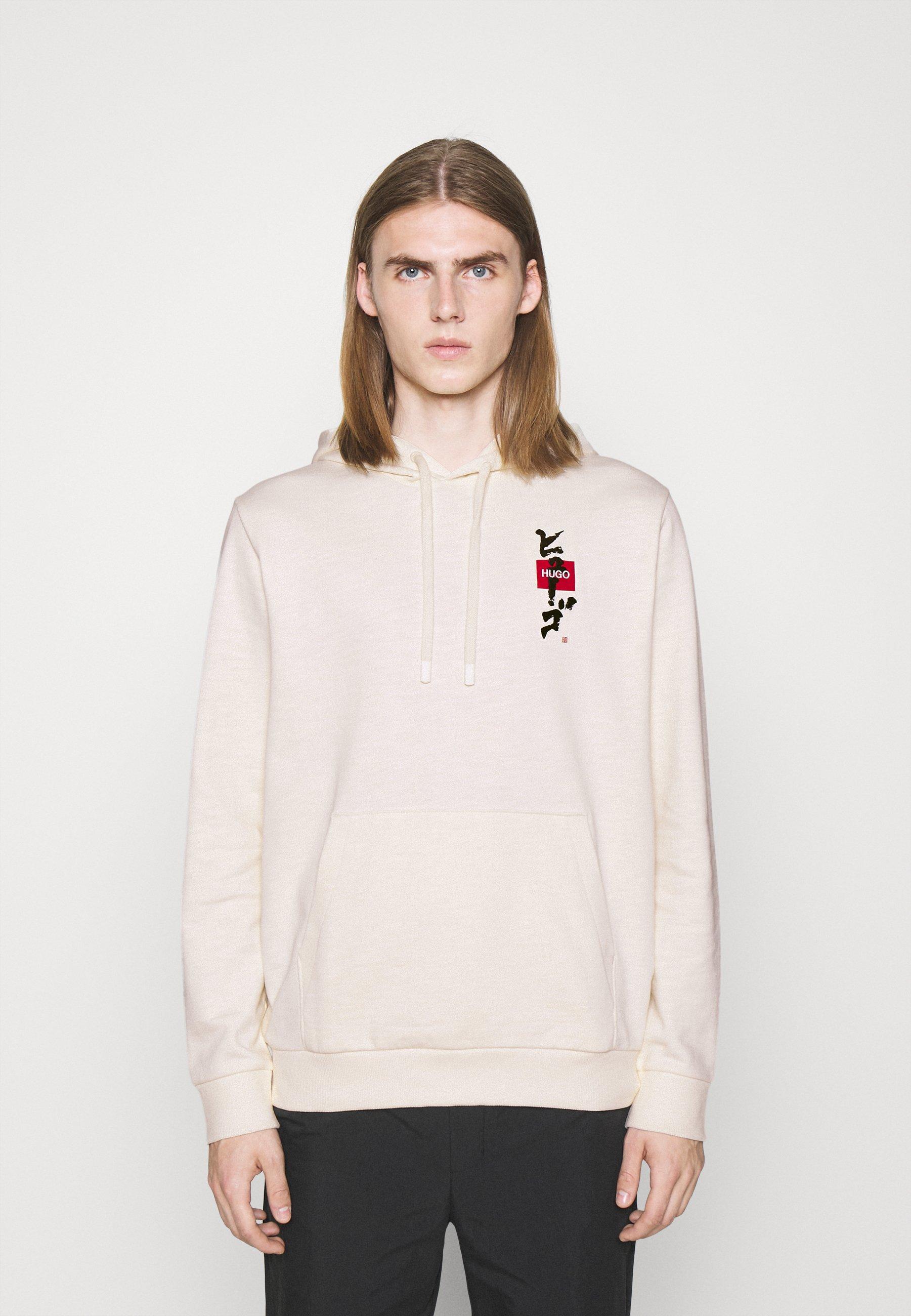 Herren DOPLIN - Sweatshirt