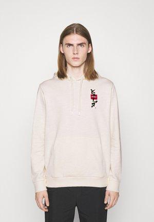 DOPLIN - Sweatshirt - natural