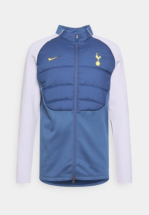 TOTTENHAM HOTSPURS FC WINTERIZED - Article de supporter - mystic navy/ghost/tour yellow
