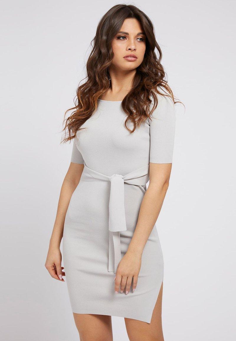 Guess - Shift dress - grau
