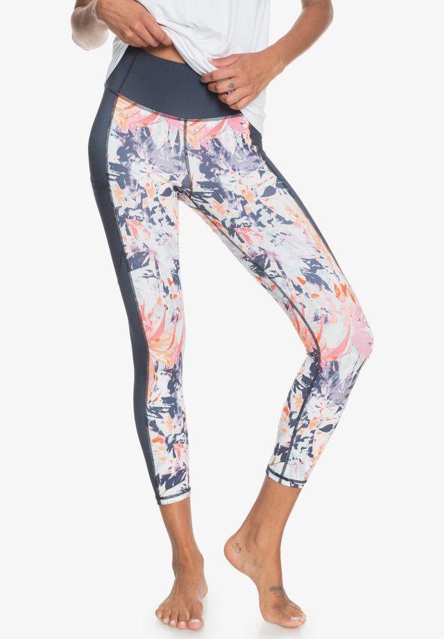 Legginsy - mood indigo trouble double