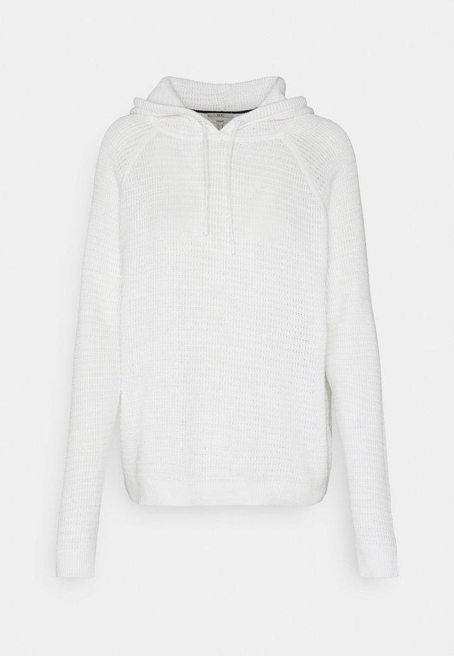 HOOD - Hættetrøjer - off white