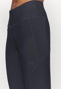ONLY Play - ONPJANA TRAINING - Legging - blue graphite - 6