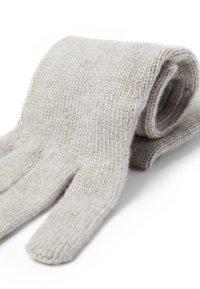 Falconeri - Gloves - silver - 2