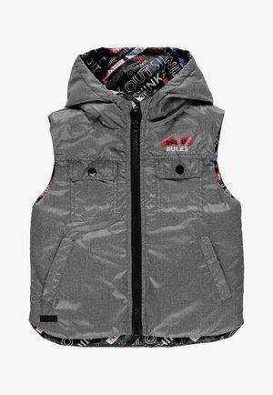 Winter jacket - print