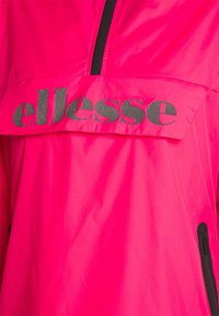 Ellesse - TEPOLINI JACKET - Vodotěsná bunda - pink - 2