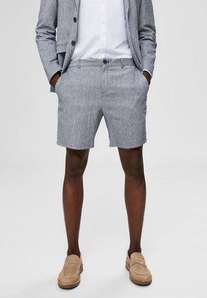 Shorts - dark blue 1