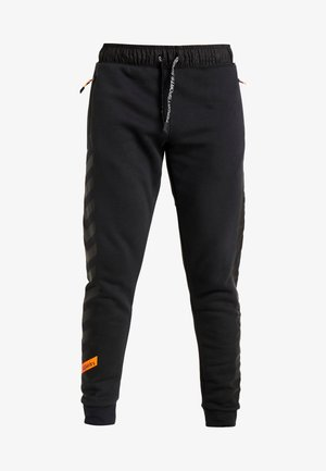 COMBAT BOXER JOGGER - Trainingsbroek - black