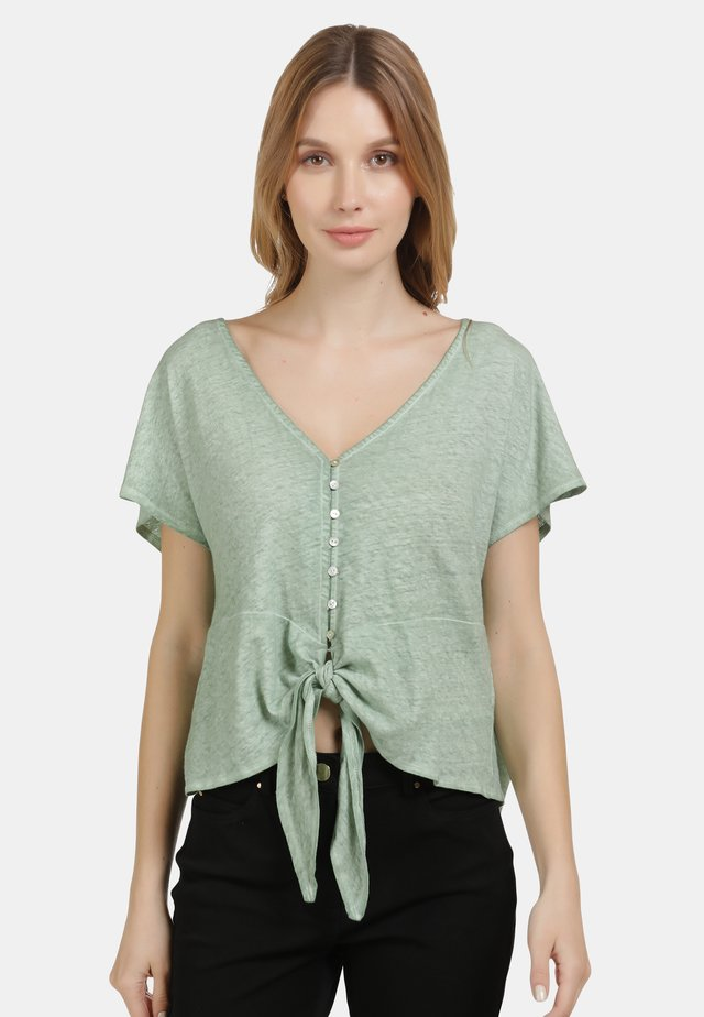 Camisa - minze