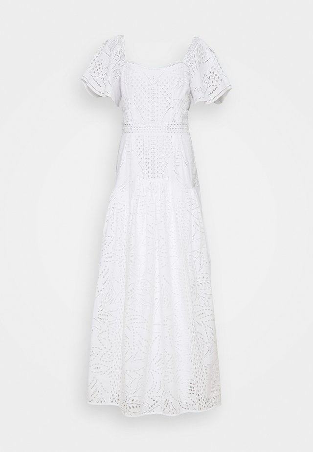 DRESS - Robe de cocktail - white