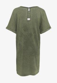 G-Star - JOOSA  - Jersey dress - asfalt - 1