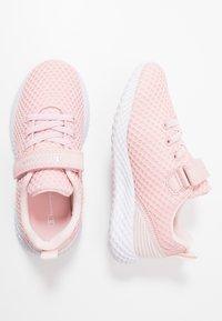 Champion - LEGACY LOW CUT SHOE SPRINT - Sportschoenen - soft pink - 0