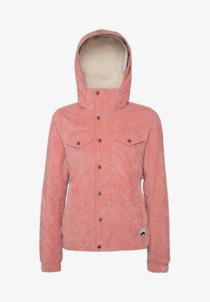 CUTIE  - Winter jacket - think pink