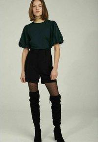 NAF NAF - Shorts - black - 1