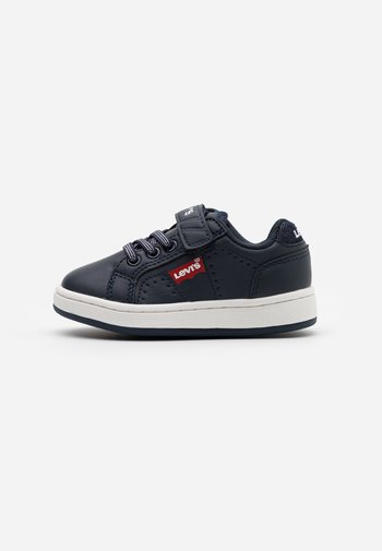 NEW DYLAN - Trainers - navy