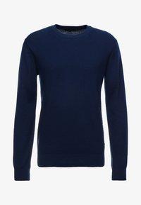 Matinique - TRITON - Pullover - estate blue - 4