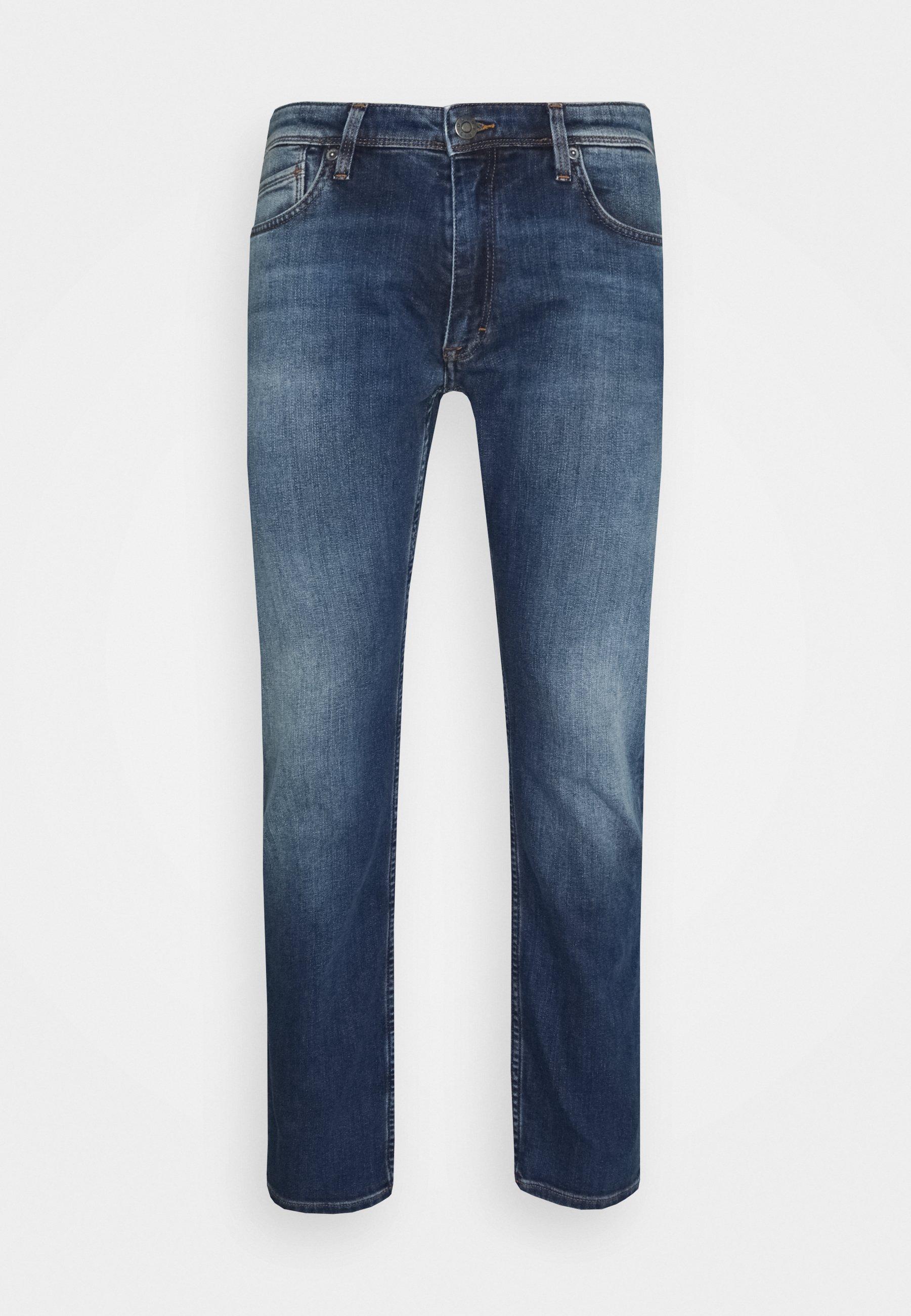 Uomo HOSE LANG - Jeans slim fit