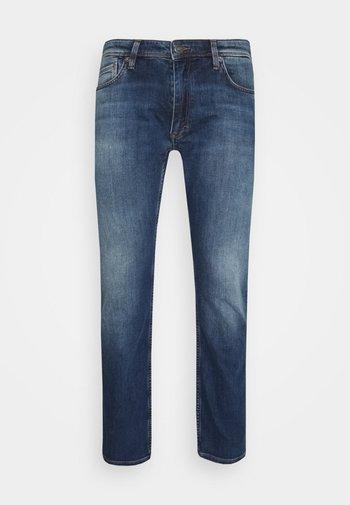 HOSE LANG - Jeans slim fit - blue stret
