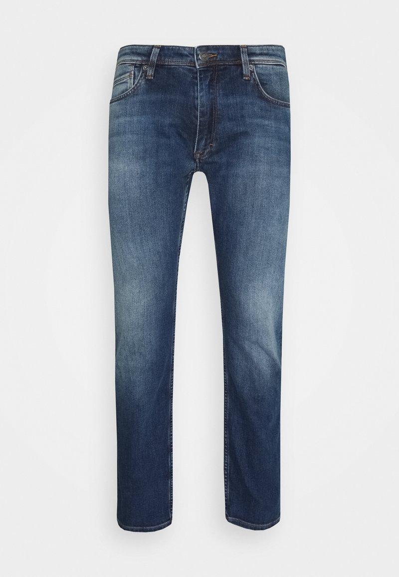 s.Oliver - HOSE LANG - Jeans Slim Fit - blue stret